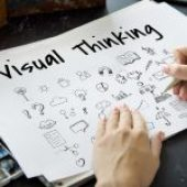 Visual Thinking – trochę inaczej