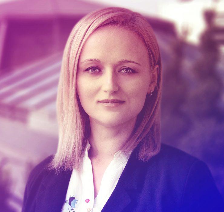 Ania Woishek