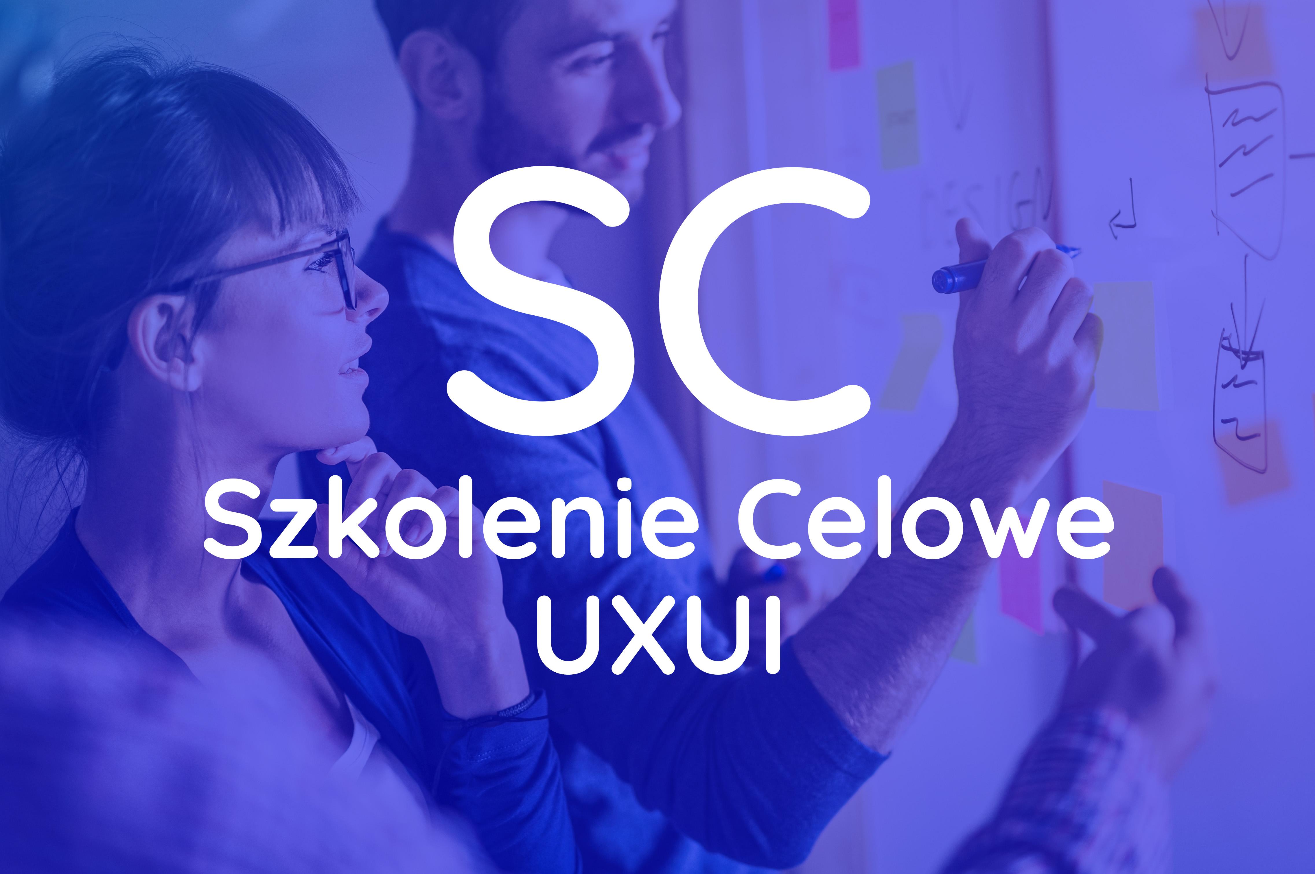 Skoelnie Celowe UXUI