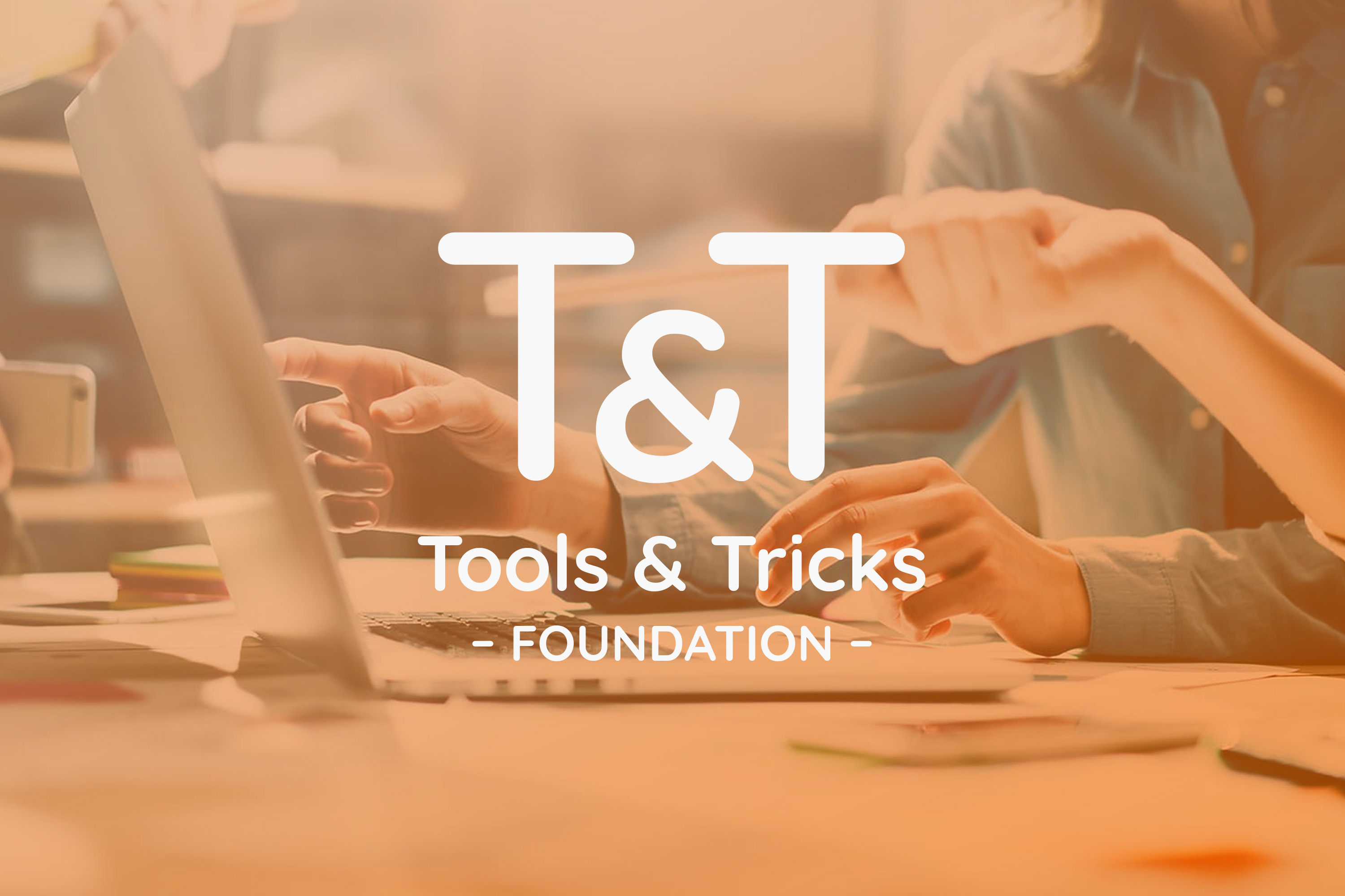 T&T FOUNDATION