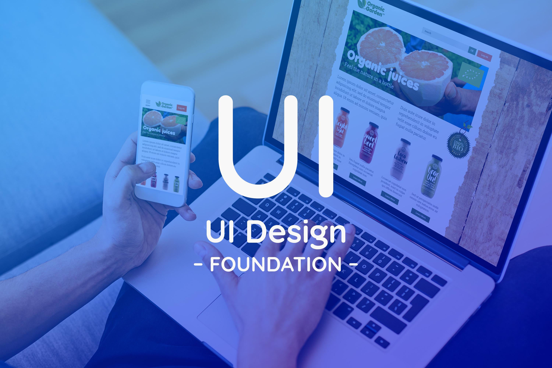 UI DESIGN FOUNDATION